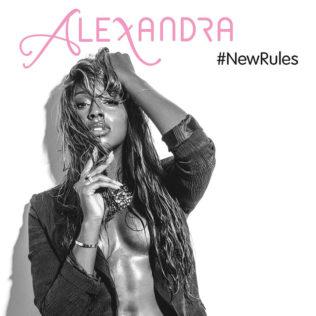 #NewRules EP