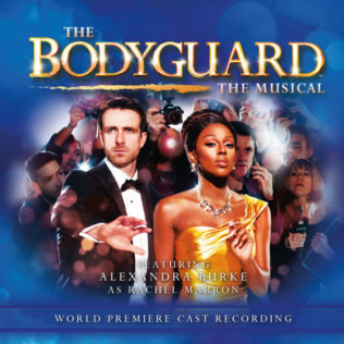 The Bodyguard: The Musical